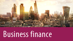 Competitive business finance